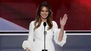 Melania Trump anuncia que visitas à Casa Branca serão retomadas a 7 de Março