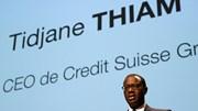 Credit Suisse volta aos lucros no primeiro trimestre e anuncia aumento de capital