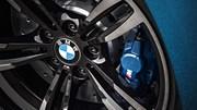 BMW prepara 40 modelos até 2019