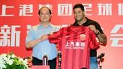 Clubes do futebol chinês pagam dívidas para evitar colapso da Liga