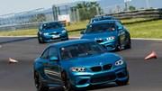 BMW  M2 Coupé: Emoções fortes