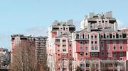 Crédito à habitação concedido em Maio atinge máximo de 2010