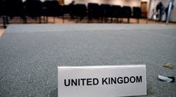 Tribunal na Irlanda do Norte rejeita acção contra Brexit