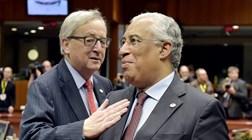 Costa exige equilíbrio geográfico nos projectos a financiar pelo Plano Juncker