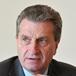 Comissário alemão pede sanções contra Portugal e Espanha