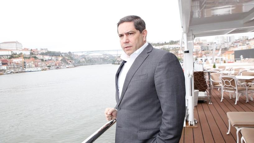 """Mário Ferreira: """"Fará sentido um IPO daqui a três anos ou quatro anos"""""""