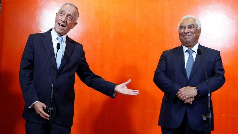 "Funcionários do Fisco: veto de Marcelo é ""incompreensível"""