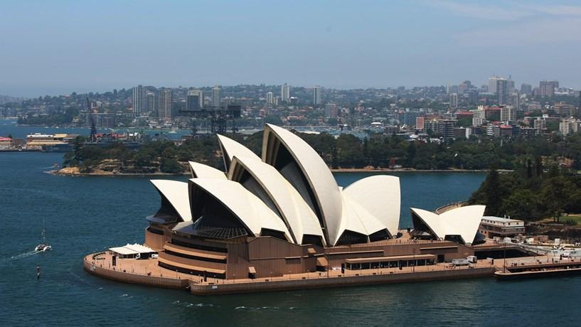 Austrália realizou a sua maior venda de obrigações de sempre
