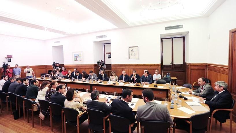 Conclusões da primeira comissão de inquérito à CGD chegam segunda-feira