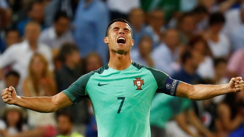 Fisco espanhol prepara queixa contra Ronaldo