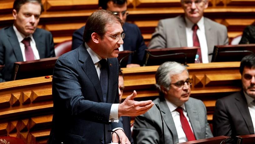 PS chumba propostas do PSD para as autarquias