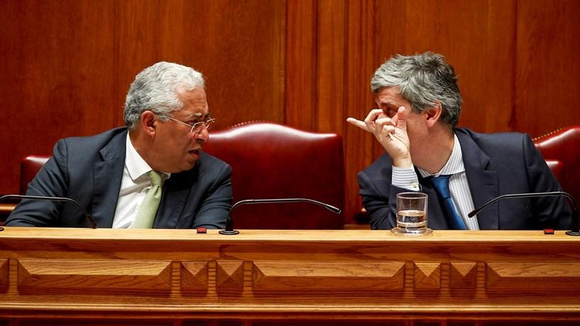 Prémio de risco da dívida portuguesa em máximos de 2014
