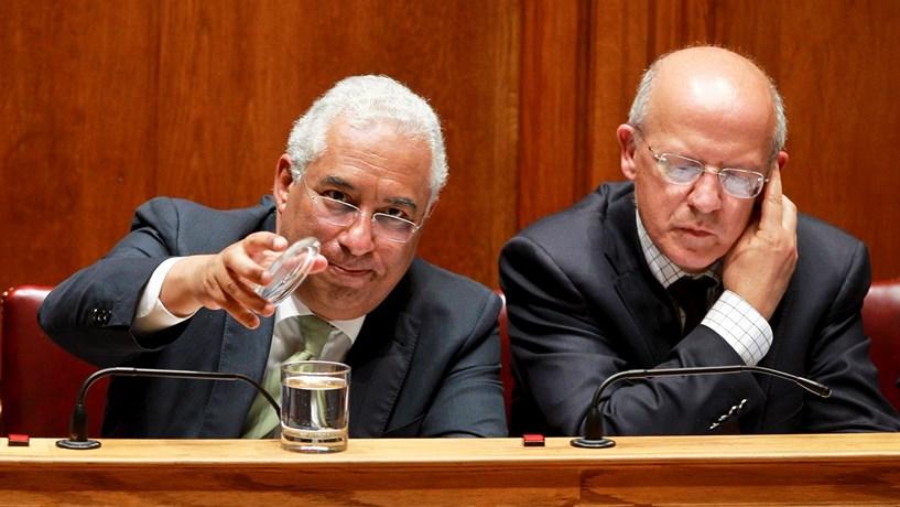 """MNE: Governo fará """"tudo ao seu alcance"""" para reduzir o peso do serviço da dívida"""