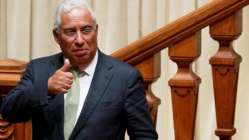 Costa defende que modelo de desenvolvimento da EDP deve inspirar o país