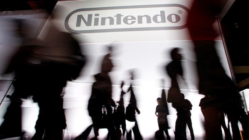 Nintendo revê em baixa estimativa de resultados