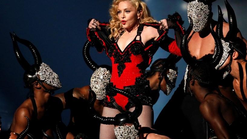 Madonna aquece mercado imobiliário em Portugal