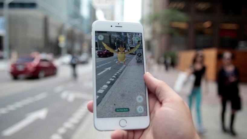 Jogadores de Pokémon Go já deram 200.000 voltas ao planeta Terra