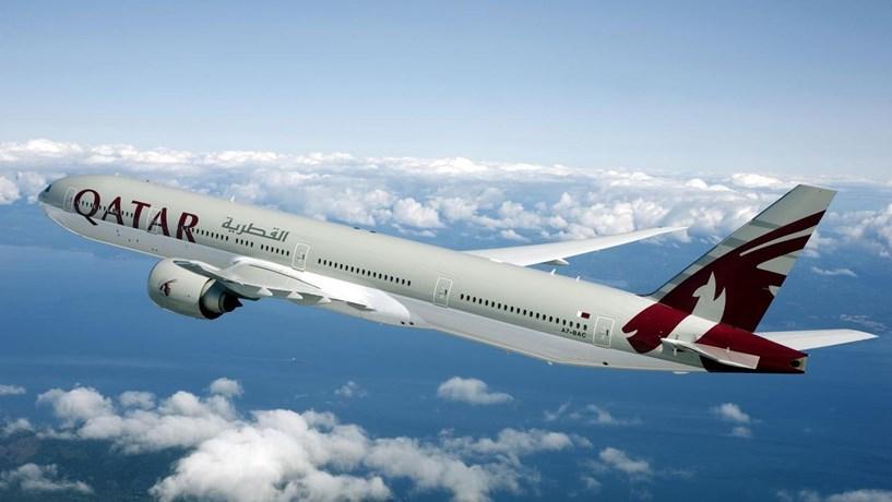 Qatar à procura de assistentes de bordo portugueses