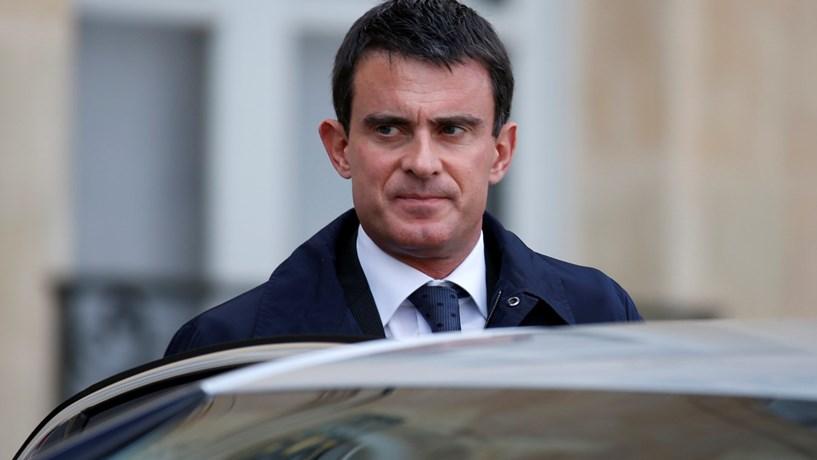 Manuel Valls: o Sarkozy da esquerda volta a ser derrotado nas primárias