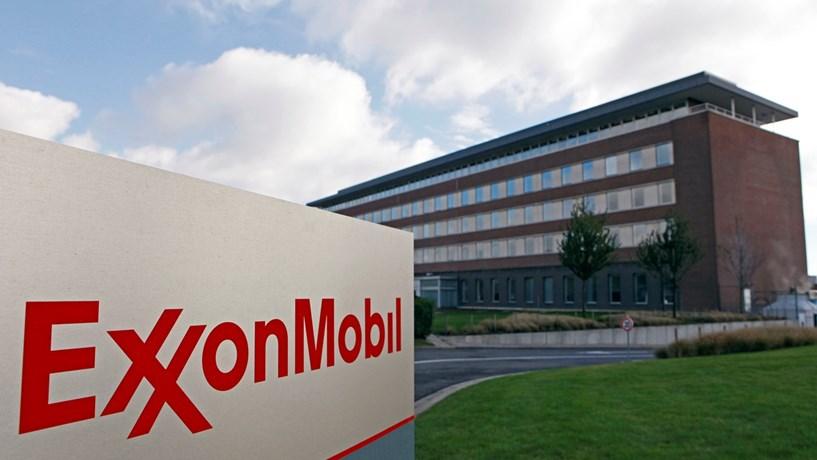 Chade multa Exxon Mobil em sete vezes o seu PIB