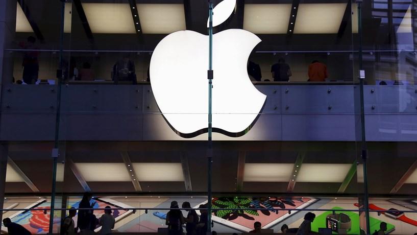 Apple recua na aposta automóvel