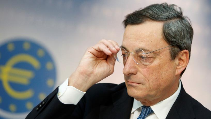 Inflação mais elevada desde 2013 pressiona BCE