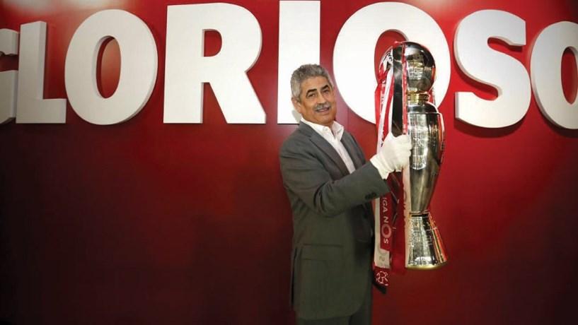 Na SAD do Benfica, tudo fica praticamente na mesma até 2020