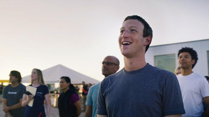 Facebook investe mais de 220 milhões de euros em realidade virtual