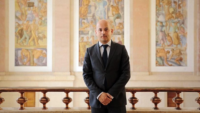 João Leão: Governo concorda com extensão de maturidades dos empréstimos da UE