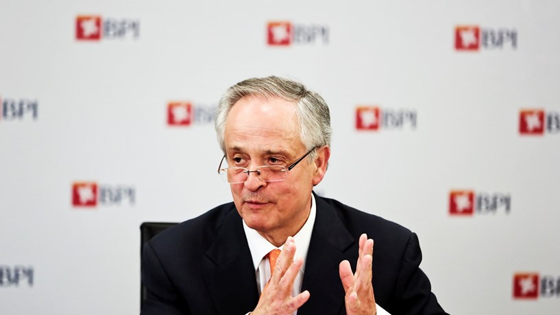 """Ulrich: """"Com o CaixaBank, o futuro do BPI vai ser melhor"""""""