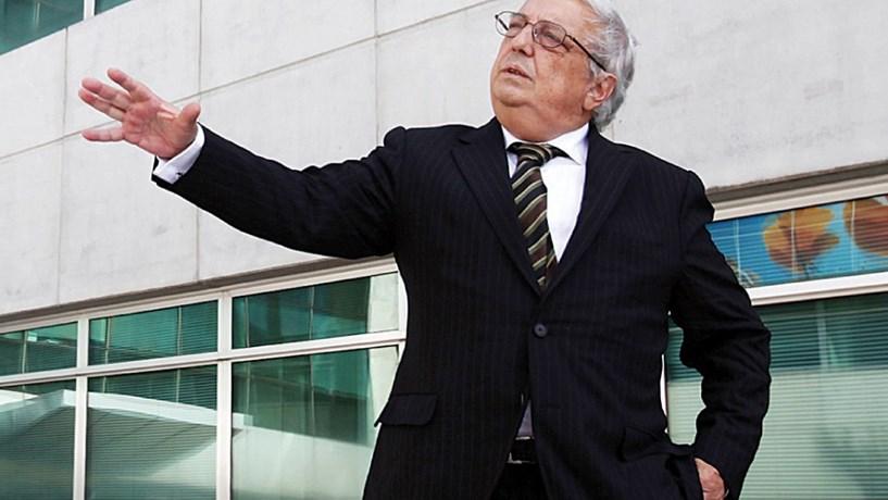 António Mota investiu mais de 10 mil euros para comprar 6.500 acções da Mota-Engil