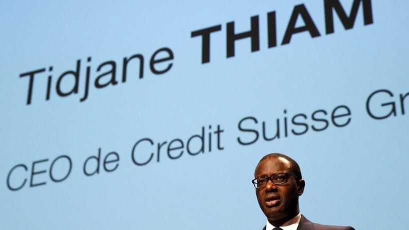 Credit Suisse paga coima de 5,3 mil milhões nos EUA