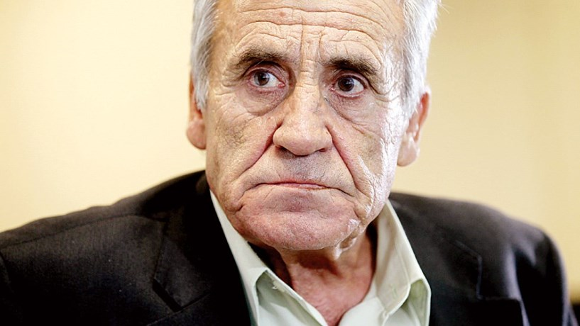 Jerónimo chama ao PCP a iniciativa de aumento das pensões
