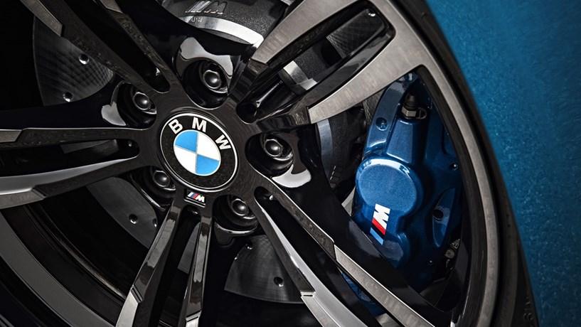 BMW alia-se à Intel e Mobileye e vai testar 40 carros autónomos este ano