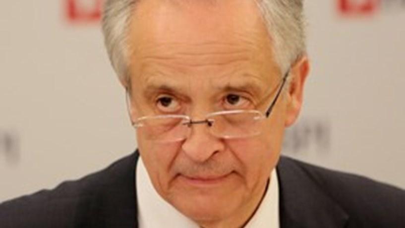 """Ulrich diz que Marcelo foi """"prudente"""" ao vetar fim do sigilo bancário"""