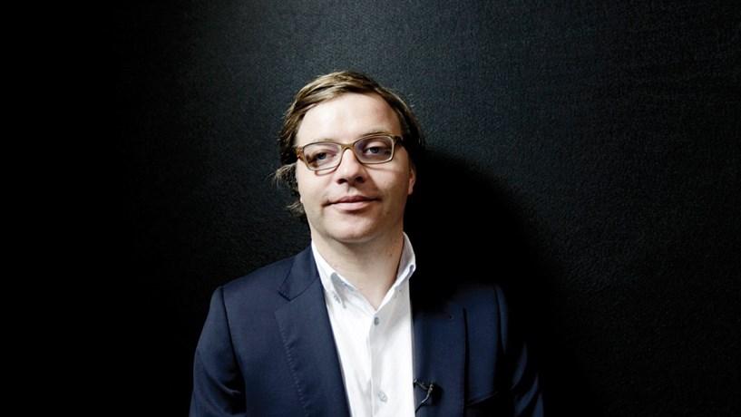 Carlos Oliveira entre os conselheiros de Moedas para a inovação