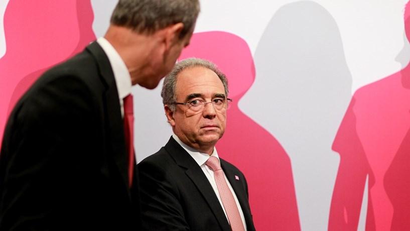 Amado quer entidades ligadas ao BES a assumir custos com Novo Banco