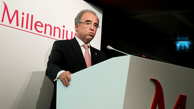 """BCP recupera com proibição de """"short selling"""" e valorização dos direitos"""