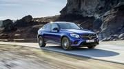 Mercedes-Benz GLC Coupé: À descoberta de novos caminhos