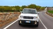 Jeep Renegade Limited: Estilo americano