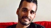 Luaty Beirão foi detido mas já está em casa