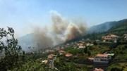 """Direcção de Florestas da Madeira alerta para risco de """"deslizamento de aluviões"""""""