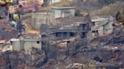 Bruxelas dá quatro milhões à Madeira para ajudar a cobrir custos com incêndios de Agosto