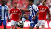 Porto bate recorde com compra de Óliver Torres por 20 milhões
