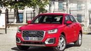 Audi Q2: Novos horizontes