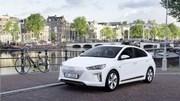 Hyundai Ioniq Eléctrico: Prazer de condução e consciência ambiental