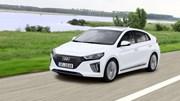 """Hyundai Ioniq Híbrido e """"Plug-in"""": Ofensiva ecológica"""
