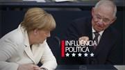 Porque é Wolfgang Schäuble o Mais Poderoso?