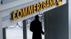 Commerzbank prefere dívida italiana à portuguesa