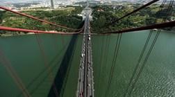 Consórcio da Somague ganha obras da ponte 25 de Abril